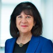 Nancy M. Albert, RN, PhD, FHFSA Headshot