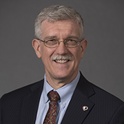 John Teerlink, MD, FHFSA Headshot