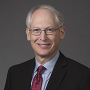 Mark Drazner, MD, MSc, FHFSA Headshot