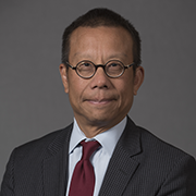 James Fang, MD, FHFSA headshot