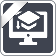 Provider Education Learning Center Icon