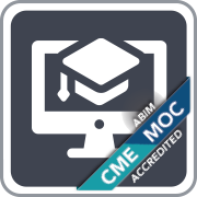 Provider Education ACCME Learning Center icon