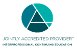 Jointly Accredited Provider Icon