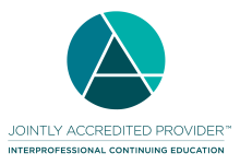 Joint Accreditation Logo - JA